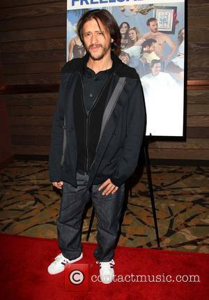 Clifton Collins Jr The Los Angeles premiere of 'Freeloaders' at the Sundance Cinema - Arrivals  Featuring: Clifton Collins Jr...