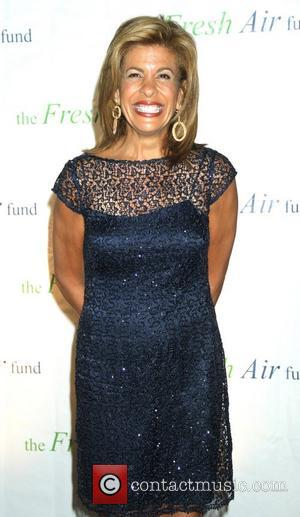 Nbc Deny That Hoda Kotb Was Sent To Olympics To Help Failing Figures