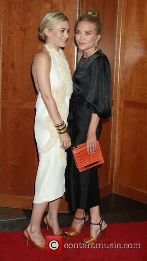 Mary-Kate Olsen and Ashley Olsen Fresh Air Funds Salute To American Heroes at Pier Sixty at NYC's Chelsea Piers New...