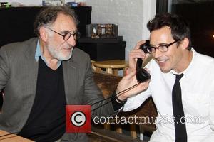 Judd Hirsch and Tom Cavanagh