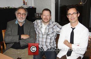 Judd Hirsch, Tyler Marchant and Tom Cavanagh