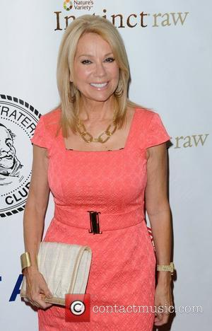 Kathie Lee Gifford  Friars Club Roast of Betty White - arrivals New York City, USA - 16.05.12