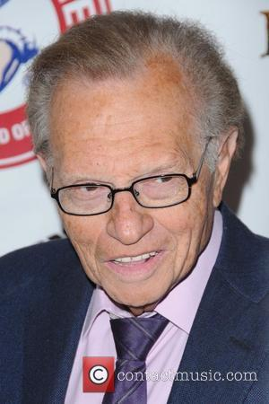 Larry King To Make Early Return