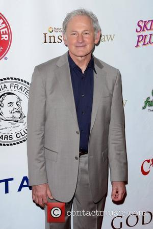 Victor Garber Friars Club Roast of Betty White - arrivals New York City, USA - 16.05.12