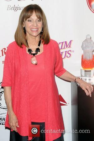 Iconic Television Actress Valerie Harper, 73, Given Three Months To Live