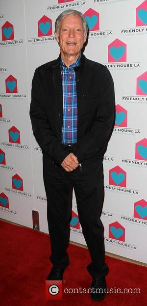 Richard Chamberlain Friendly House LA Annual Awards Luncheon Gala, Honoring Viola Davis Los Angeles, California - 27.10.12