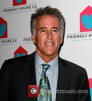 Actor Christopher Kennedy Lawford Weds