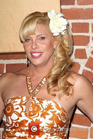 Candis Cayne celebrate Frontiers Magazine 30th Anniversary held at Eleven West Hollywood, California - 22.04.12