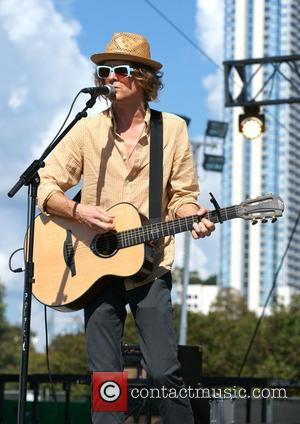 Brendan Benson and Fun Fun Fun Fest