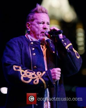 John Lydon, Johnny Rotten and Fun Fun Fun Fest
