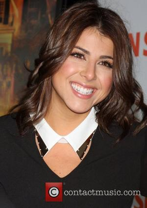 Daniella Monet The premiere of Paramount Pictures' 'Fun Size' at Paramount Theater - Arrivals Los Angeles, California - 25.10.12