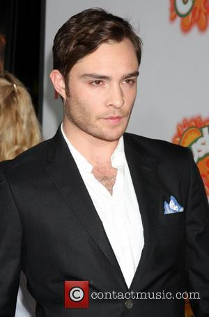Ed Westwick The premiere of Paramount Pictures' 'Fun Size' at Paramount Theater - Arrivals Los Angeles, California - 25.10.12