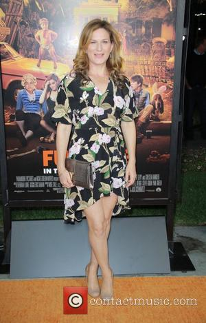 Ana Gasteyer The premiere of Paramount Pictures' 'Fun Size' at Paramount Theater - Arrivals Hollywood, California - 25.10.12