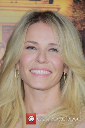 Chelsea Handler Explains Food Poisoning Lie