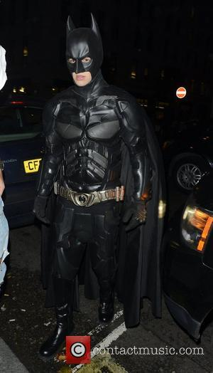 Liam Payne, One Direction, Batman and Funky Buddha