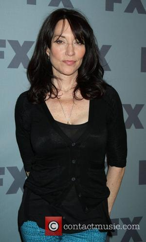 Actress Katey Sagal Recording New Album