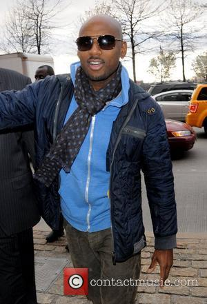 Romany Malco FX 2012 Ad Sales Upfront - Outside Arrivals New York City, USA - 30.03.12
