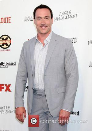 Chris Klein FX Summer Comedies Party held at Lure  Hollywood, California - 26.06.12