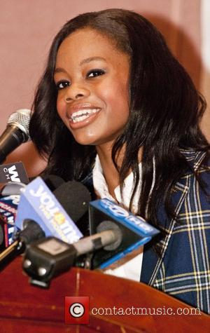 What Makes Gabby Douglas Sportswoman of the Year?