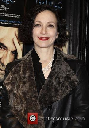Bebe Neuwirth Opening night of Classic Stage Company's production of 'Galileo' at the CSC Theatre - Arrivals New York City,...