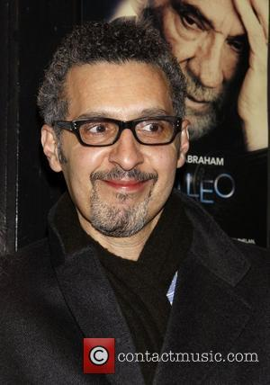 John Turturro Opening night of Classic Stage Company's production of 'Galileo' at the CSC Theatre - Arrivals New York City,...