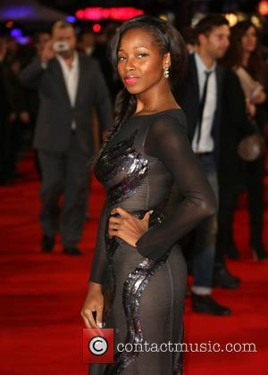 Jamelia Scoops A Fortune For Charity