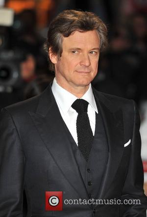 Colin Firth Gambit - world film premiere held at The Empire, Leicester Square - Arrivals. London, England - 07.11.12