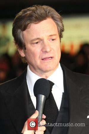 Colin Firth To Voice Paddington Bear In Movie