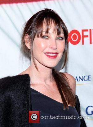 Tamara Mellon New York Premiere of 'Game Change' at the Ziegfeld Theatre - Arrivals New York City, USA - 07.03.12
