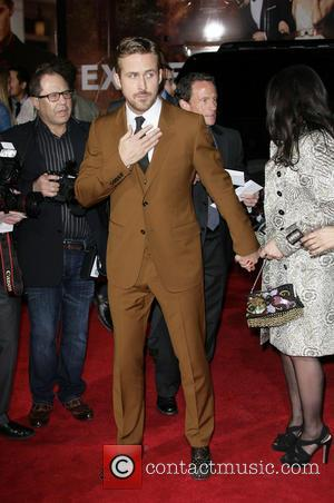 Ryan Gosling with mother Donna Gosling The Los Angeles World Premiere of 'Gangster Squad' held at Grauman's Chinese Theater -...