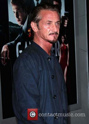 Sean Penn The Los Angeles World Premiere of 'Gangster Squad' held at Grauman's Chinese Theater - Arrivals  Featuring: Sean...