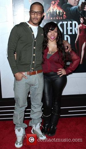 T.I.; Tiny The Los Angeles World Premiere of 'Gangster Squad' held at Grauman's Chinese Theater - Arrivals  Featuring: T.I.,...