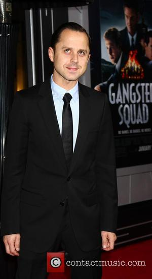 Giovanni Ribisi The Los Angeles World Premiere of 'Gangster Squad' held at Grauman's Chinese Theater - Arrivals  Featuring: Giovanni...