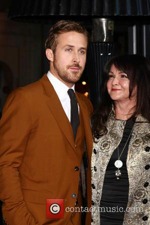 Ryan Gosling's Mother Wears Eva Mendes' Clothes To Premiere