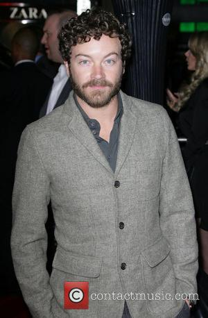 Danny Masterson The Los Angeles World Premiere of 'Gangster Squad' held at Grauman's Chinese Theater - Arrivals  Featuring: Danny...