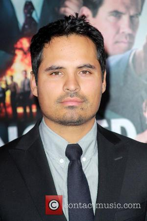 Michael Pena The Los Angeles World Premiere of 'Gangster Squad' held at Grauman's Chinese Theater - Arrivals  Featuring: Michael...