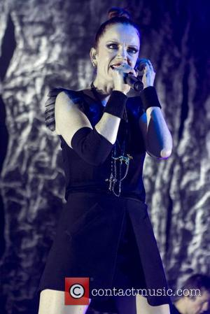 Garbage To Celebrate 20th Anniversary With London/paris Gigs