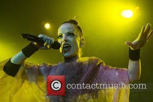 Shirley Manson, Garbage and E-werk