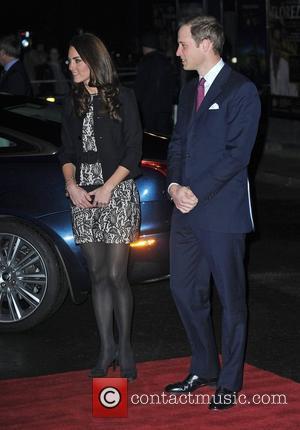 Prince William, Albert Hall, Duchess, Gary Barlow, Prince Harry and Royal Albert Hall