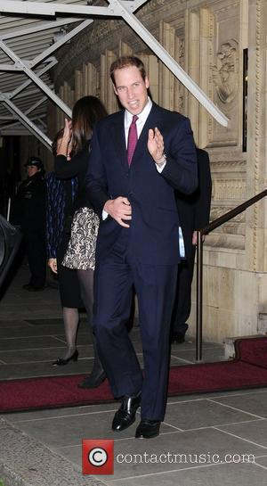 Prince William, Albert Hall, Gary Barlow, Prince Harry and Royal Albert Hall
