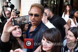 Gary Dourdan Close To Reaching Plea Deal