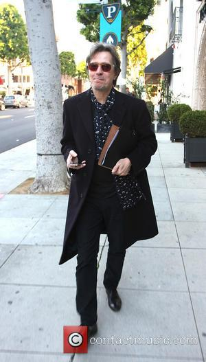 Gary Oldman Gary Oldman spotted out on Camden Drive in Beverly Hills  Featuring: Gary Oldman Where: Beverly Hills, California,...