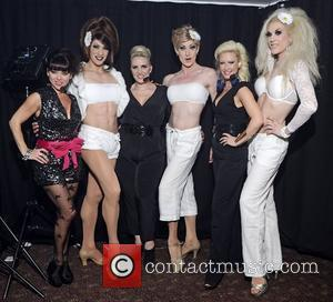 Steps performing at G.A.Y at London's Astoria nightclub. London, England - 17.03.12