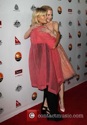 Deborra-lee, Furnes and Nicole Kidman
