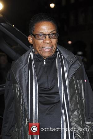 Herbie Hancock  The Premiere of 'Re: Generation Music Project' - Arrivals Los Angeles, California - 09.02.12