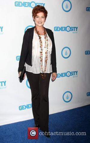 Carolyn Hennesy 4th annual Night of Generosity Gala at the Hollywood Roosevelt Hotel - Arrivals Los Angeles, California - 04.05.12