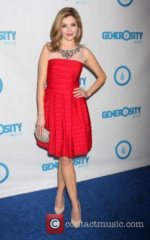 Jen Lilley  4th annual Night of Generosity Gala at the Hollywood Roosevelt Hotel - Arrivals Los Angeles, California -...