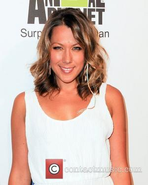 Colbie Caillat and Beverly Hilton Hotel