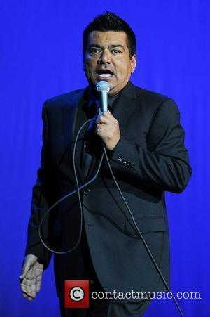 George Lopez and Hard Rock Hotel And Casino