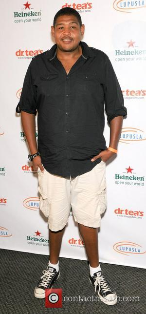 Omar Benson Miller  The 4th Annual 'Get Lucky for Lupus' Celebrity Poker Tournament benefiting Lupas LA - Arrivals Los...